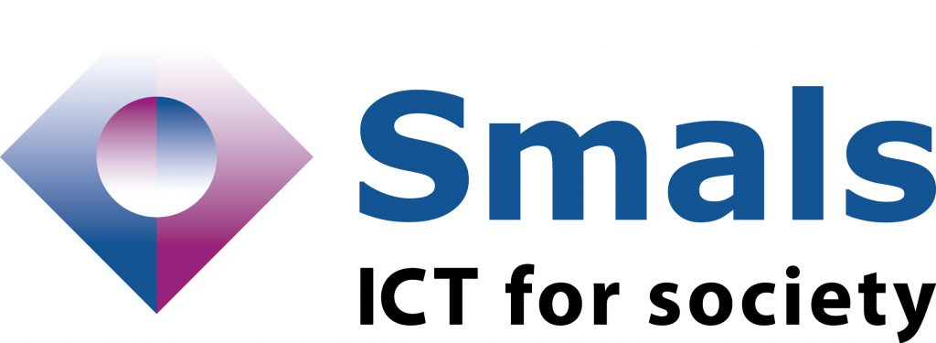 Logo Smals ICT for society
