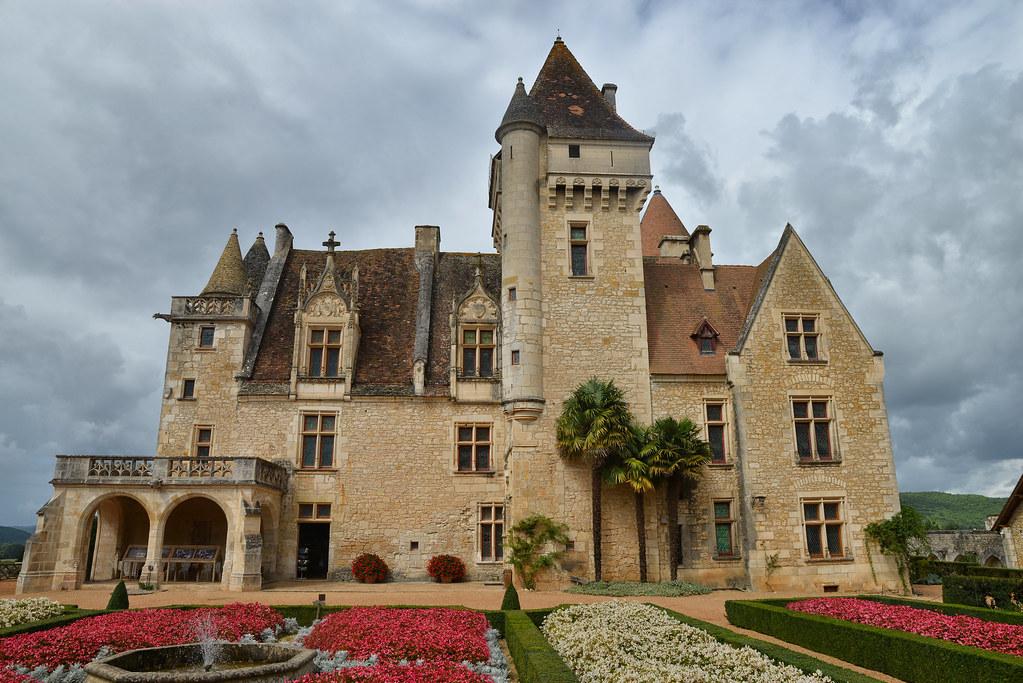 L'attribut alt de cette image est vide, son nom de fichier est Chateau-des-milandes.jpg.